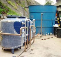 Tratamento de Água e Potabilização de Poços Artesianos