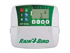 Controlador de Irrigação para Jardim