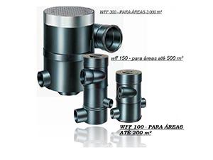 Filtro Vortex WFF 150