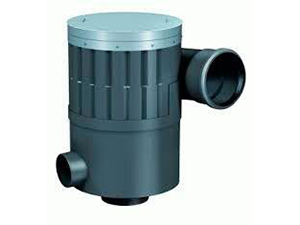 Filtro Vortex WFF 300