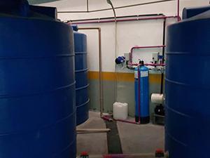 Reuso de Águas Cinzas para Irrigação