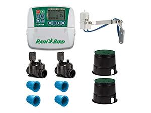 Sistema de Automação para Irrigação